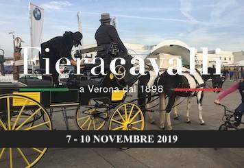 FieraCavalli 2019