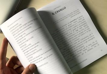 Libro Pronti in sella Quarta Edizione - aperto Capitolo 1