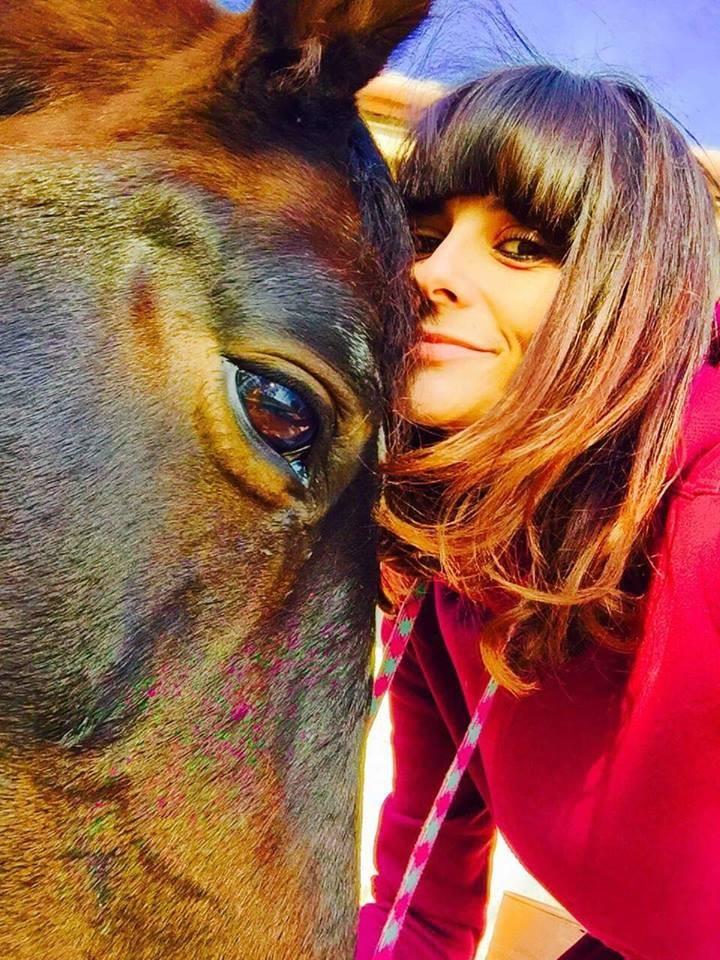 Foto passione cavallo - Seconda Classificata concorso Horse HD