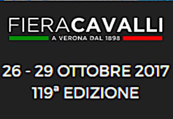 Date Fieracavalli Verona 22017