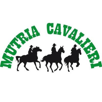Logo Mutria Cavalieri
